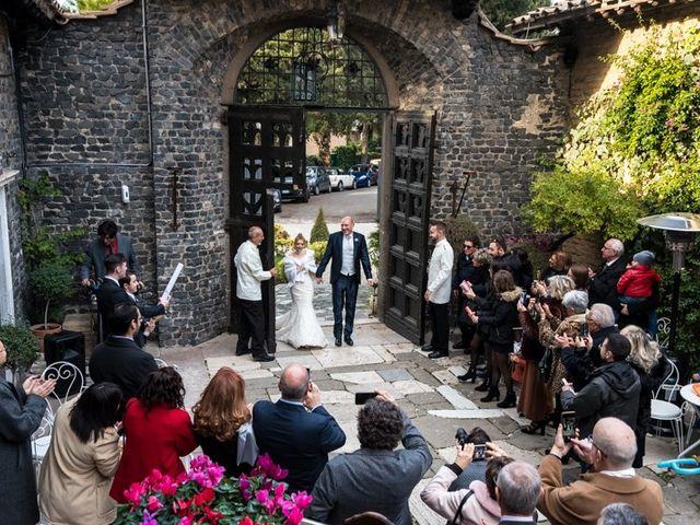 Il matrimonio di Paolo e Patrizia a Roma, Roma 26