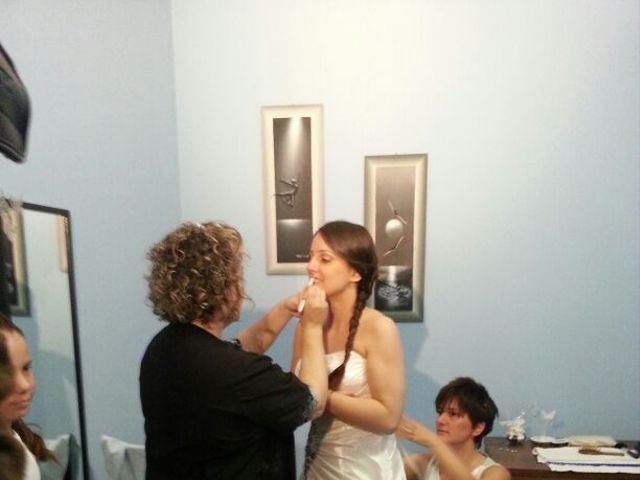 Il matrimonio di Gianluca e Susy a Modena, Modena 2