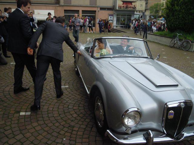 Il matrimonio di Gianluca e Susy a Modena, Modena 1