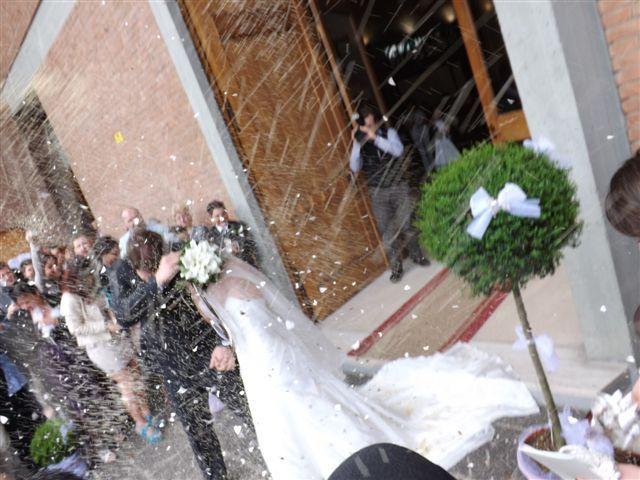 Il matrimonio di Gianluca e Susy a Modena, Modena 6