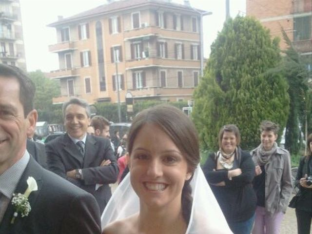 Il matrimonio di Gianluca e Susy a Modena, Modena 7