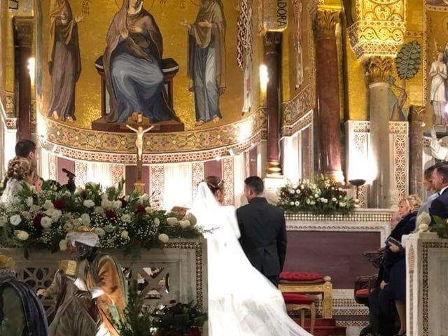 Il matrimonio di Andrea e Tanya a Palermo, Palermo 3