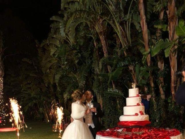 Il matrimonio di Andrea e Tanya a Palermo, Palermo 8
