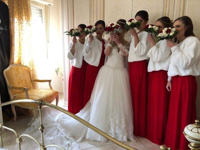 Il matrimonio di Andrea e Tanya a Palermo, Palermo 2