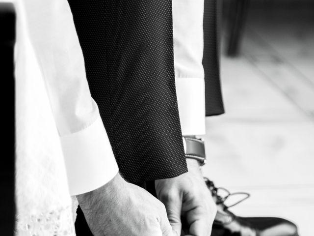 Il matrimonio di Francesco e Vanessa a Carbonia, Cagliari 4