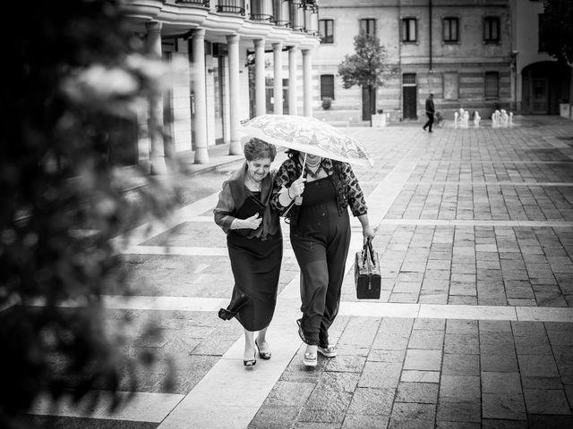 Il matrimonio di Francesco e Valeria a Monza, Monza e Brianza 15