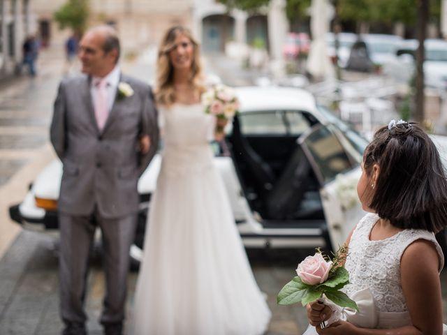 Il matrimonio di Francesco e Valeria a Monza, Monza e Brianza 18