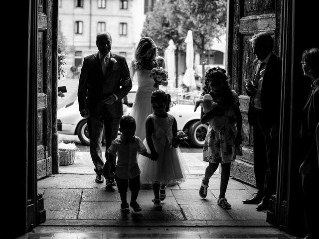 Il matrimonio di Francesco e Valeria a Monza, Monza e Brianza 19
