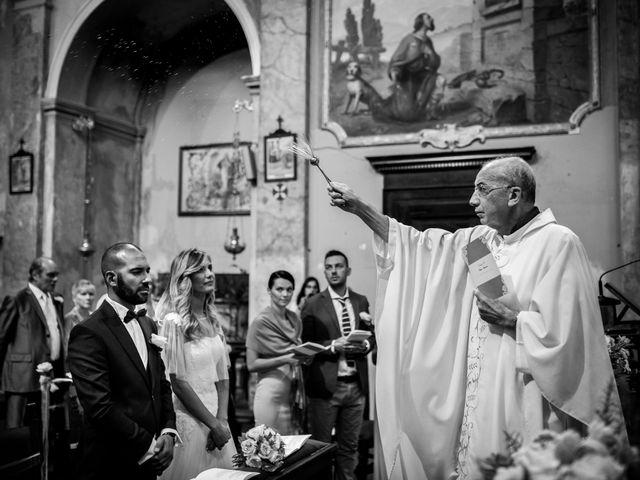 Il matrimonio di Francesco e Valeria a Monza, Monza e Brianza 22