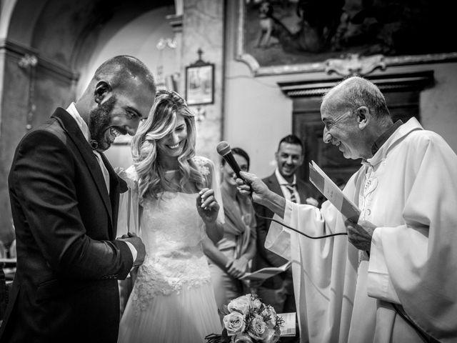 Il matrimonio di Francesco e Valeria a Monza, Monza e Brianza 25