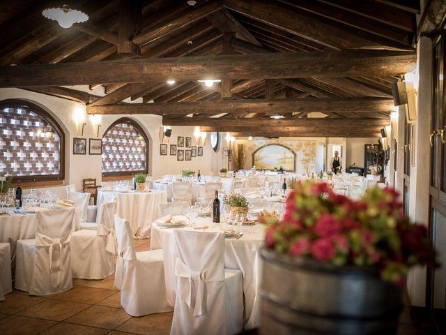 Il matrimonio di Francesco e Valeria a Monza, Monza e Brianza 28