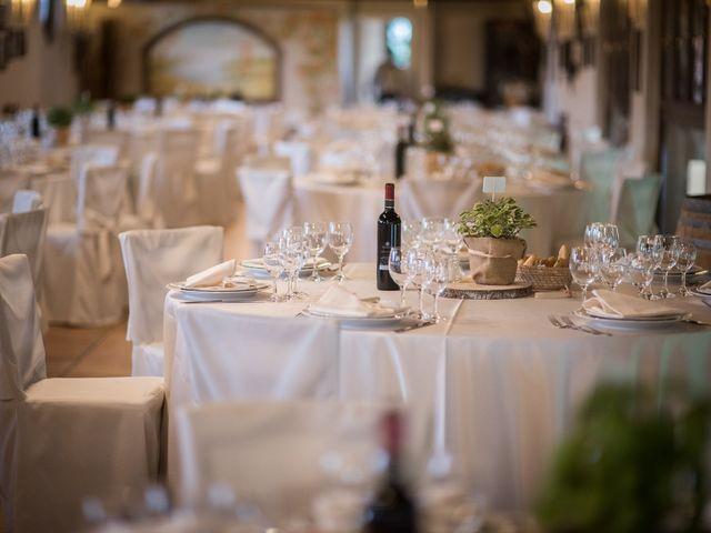 Il matrimonio di Francesco e Valeria a Monza, Monza e Brianza 29