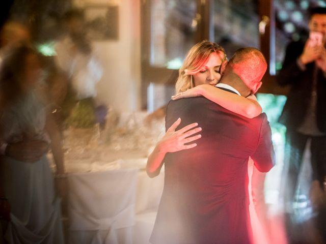 Il matrimonio di Francesco e Valeria a Monza, Monza e Brianza 32