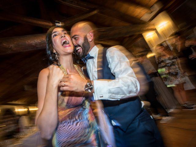 Il matrimonio di Francesco e Valeria a Monza, Monza e Brianza 35