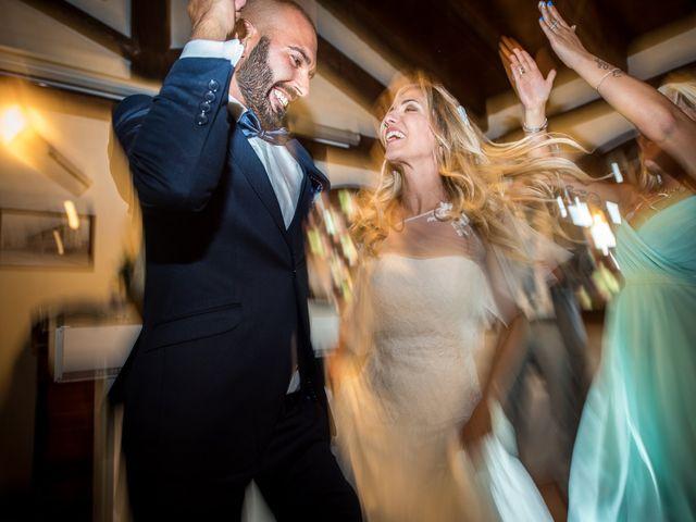 Il matrimonio di Francesco e Valeria a Monza, Monza e Brianza 36