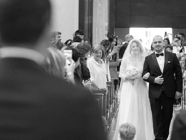 Il matrimonio di Domenico e Carla a Bacoli, Napoli 1