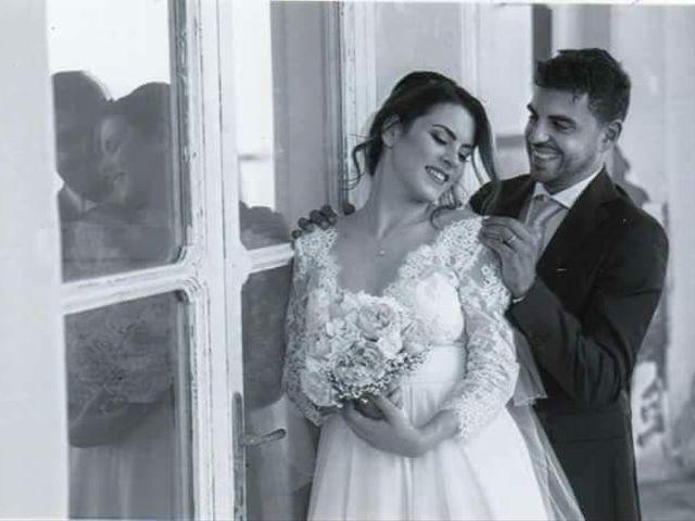 Il matrimonio di Domenico e Carla a Bacoli, Napoli 2