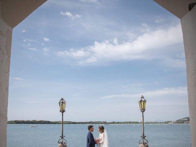 Il matrimonio di Domenico e Carla a Bacoli, Napoli 7