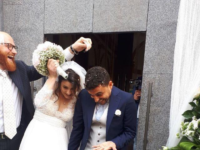 Il matrimonio di Domenico e Carla a Bacoli, Napoli 8