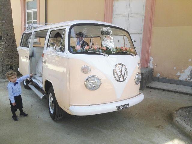Il matrimonio di Domenico e Carla a Bacoli, Napoli 9