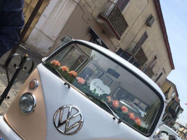 Il matrimonio di Domenico e Carla a Bacoli, Napoli 10