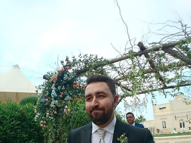 Il matrimonio di Michele  e Rosalba  a Bari, Bari 6