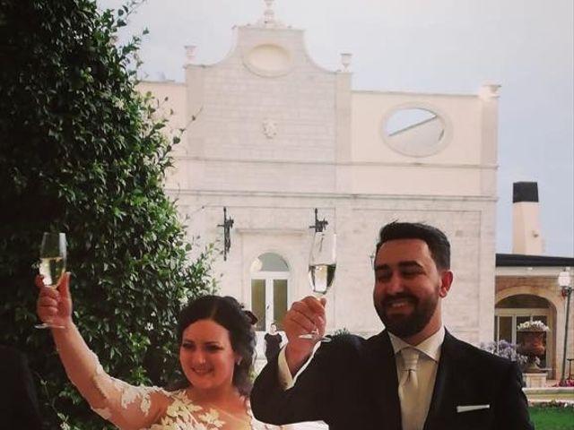 Il matrimonio di Michele  e Rosalba  a Bari, Bari 10