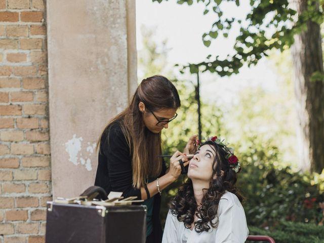 Il matrimonio di Davide e Erika a Casteggio, Pavia 5