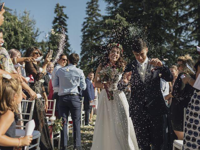 Il matrimonio di Davide e Erika a Casteggio, Pavia 22