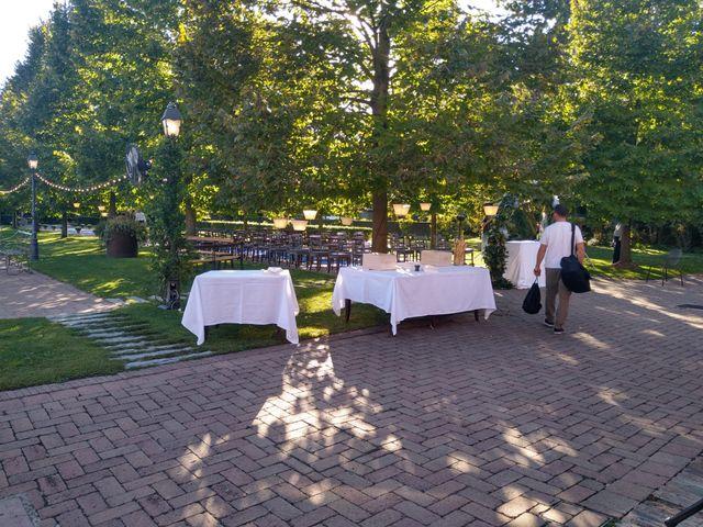 Il matrimonio di Serena e Giuseppe a Cadeo, Piacenza 23