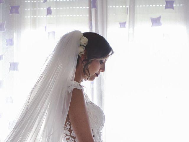 Il matrimonio di Sara e Alessandro a Campiglione Fenile, Torino 3