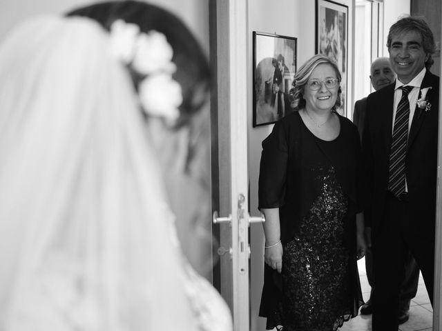 Il matrimonio di Sara e Alessandro a Campiglione Fenile, Torino 4