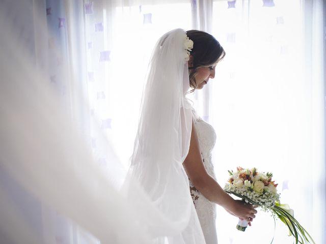 Il matrimonio di Sara e Alessandro a Campiglione Fenile, Torino 10