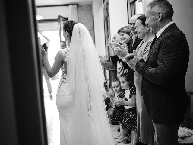 Il matrimonio di Sara e Alessandro a Campiglione Fenile, Torino 12
