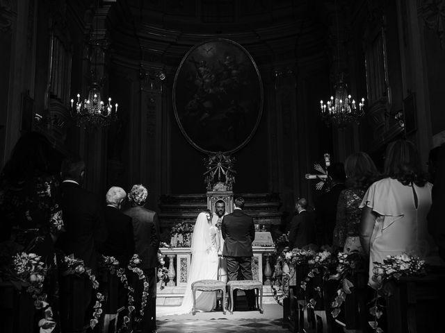 Il matrimonio di Sara e Alessandro a Campiglione Fenile, Torino 13