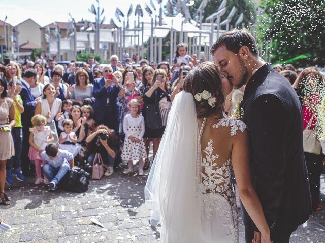 Il matrimonio di Sara e Alessandro a Campiglione Fenile, Torino 14
