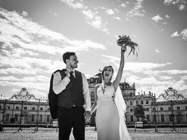 Il matrimonio di Sara e Alessandro a Campiglione Fenile, Torino 16