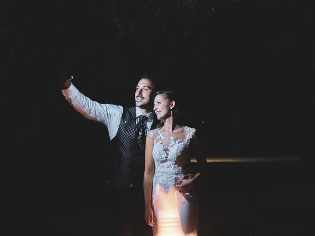 Il matrimonio di Sara e Alessandro a Campiglione Fenile, Torino 30