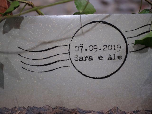 Il matrimonio di Sara e Alessandro a Campiglione Fenile, Torino 31