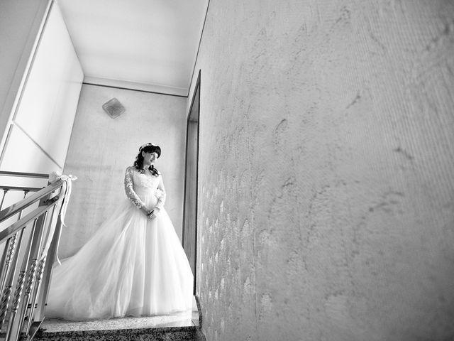 Il matrimonio di Vito e Antonella a Laterza, Taranto 9