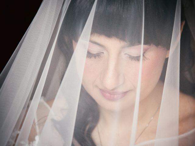 Il matrimonio di Vito e Antonella a Laterza, Taranto 10