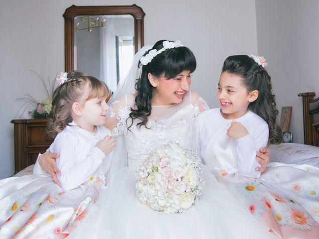 Il matrimonio di Vito e Antonella a Laterza, Taranto 12