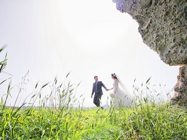 Il matrimonio di Vito e Antonella a Laterza, Taranto 18