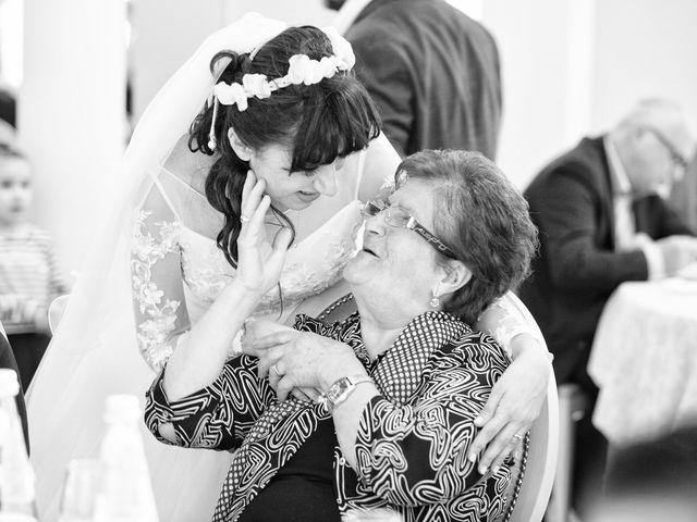 Il matrimonio di Vito e Antonella a Laterza, Taranto 19
