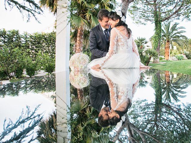Il matrimonio di Vito e Antonella a Laterza, Taranto 21