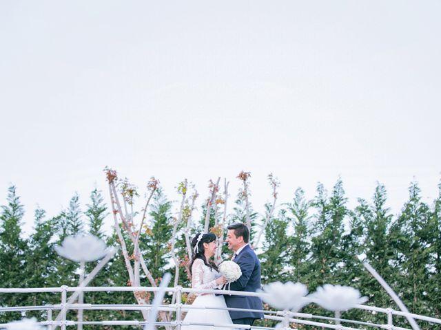 Il matrimonio di Vito e Antonella a Laterza, Taranto 22