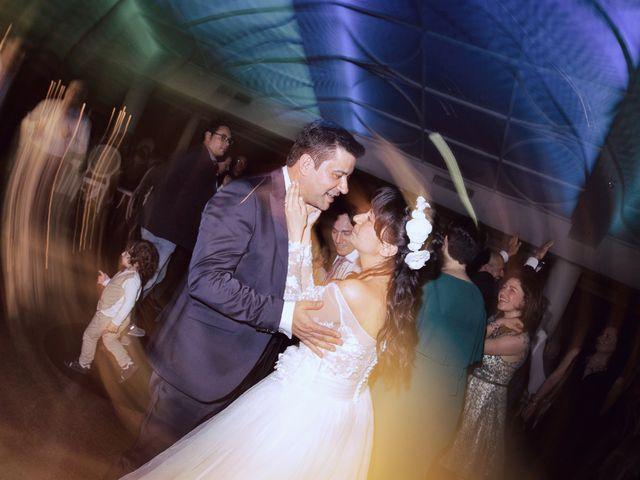 Il matrimonio di Vito e Antonella a Laterza, Taranto 23
