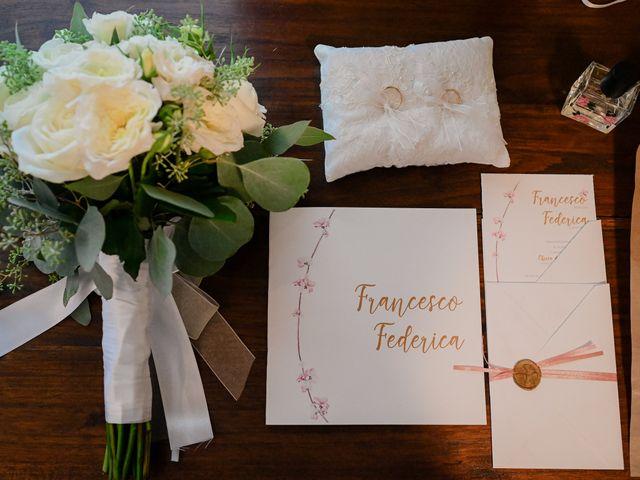Il matrimonio di Federica e Francesco a Foggia, Foggia 1