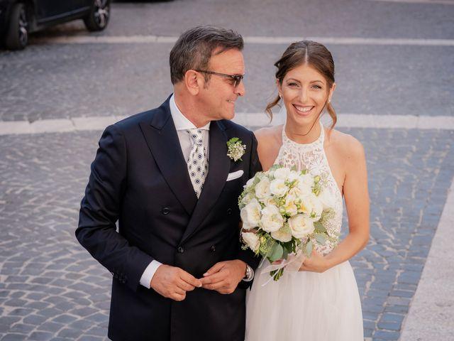 Il matrimonio di Federica e Francesco a Foggia, Foggia 12