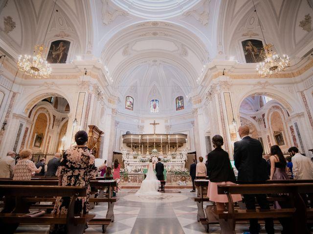 Il matrimonio di Federica e Francesco a Foggia, Foggia 14